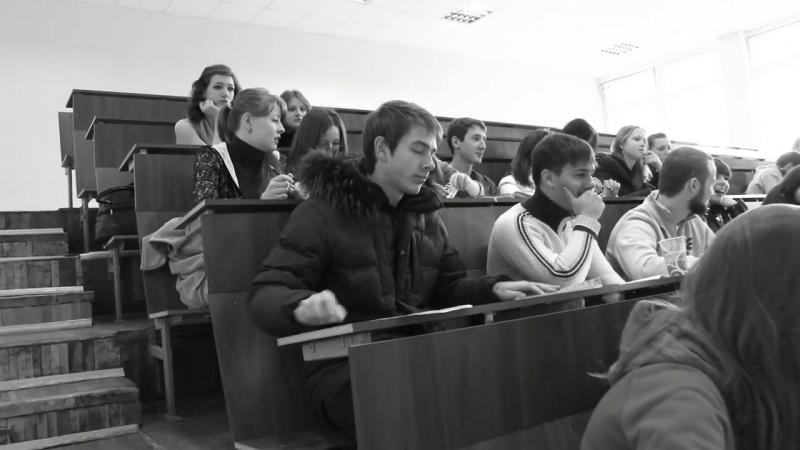 КПІ вІдео - Губи - Містер КПІ 2011
