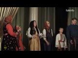 25. Семейный фольклорно-этнографический ансамбль