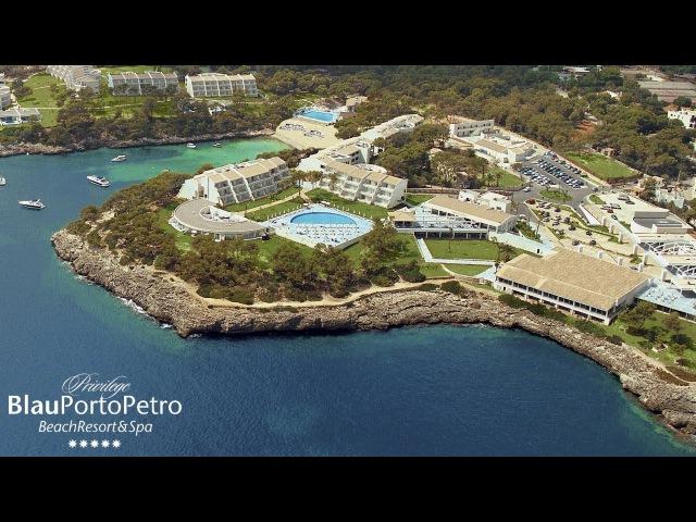 Vive Blau Privilege Porto Petro