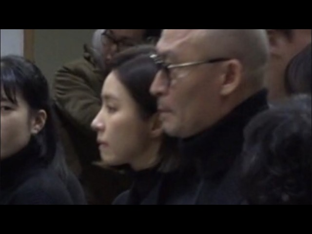 Shin Se Kyung IU Krystal APINK Leeteuk Eunhuyk Visit Jonghuyn's Funeral