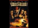 «Пираты Карибского моря: Проклятие Черной жемчужины» (Pirates of the Caribbean: The Curse of the Black Pearl, 2003)