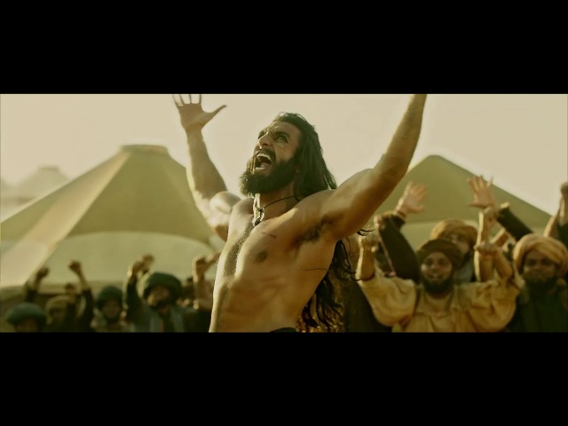 Padmaavat | Official Trailer | Paramount Pictures
