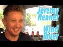 DP/30: Wind River, Jeremy Renner