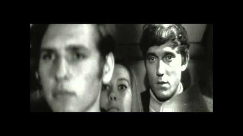 Мария Соломина - Городской романс- 1970 - Почему у ежика колючки
