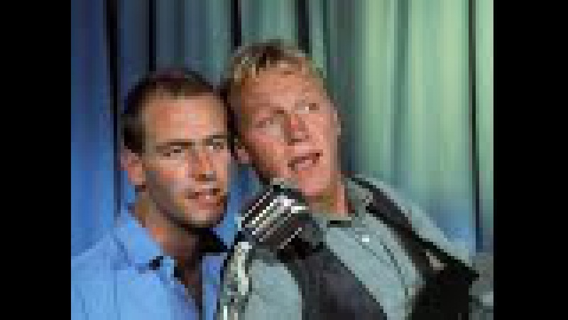 Robson Jerome Unchained Melody in Soldier Soldier