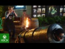 Xbox Game Pass Sea of Thieves Fan Cannon