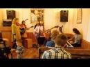 Церковь ЕХБ города Боброва - Опадает жёлтый лист