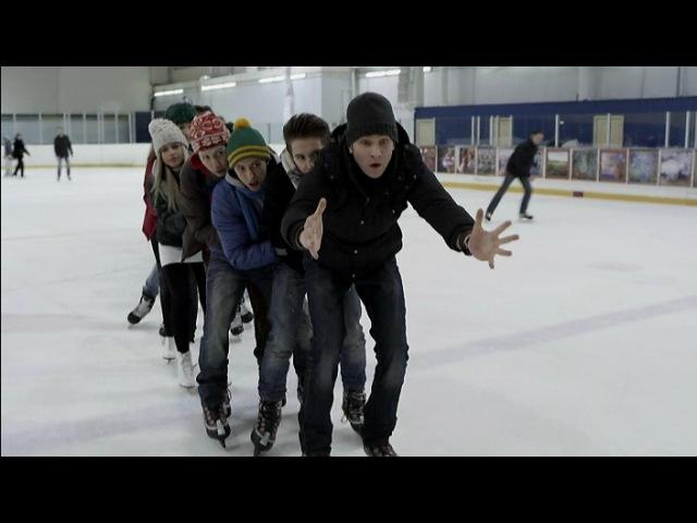 Реальные пацаны, 3 сезон, 26 серия