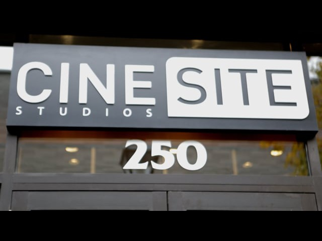 Behind the scenes at Cinesite Montreal