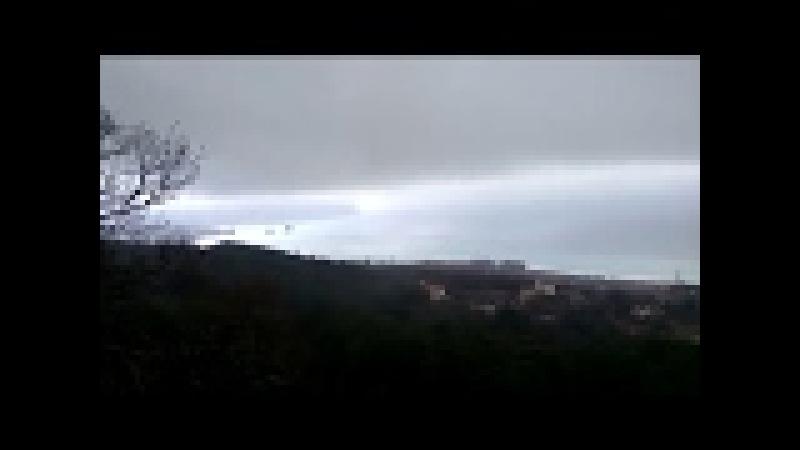 Гурзуф заливает дождь второй день!! Потоп. Прогулки по Гурзуфу. Скалы Адалары.