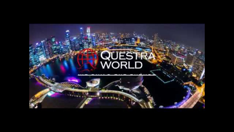 Questra World Company conducted Leadership in Singapore