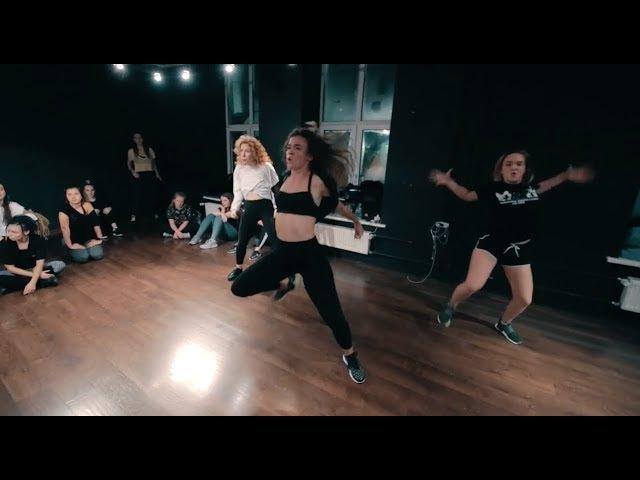 Kes - BODY SOCA 2018 (Dancehall Funk) CHOREO by Katerina Troitskaya (DHF RUSSIA)