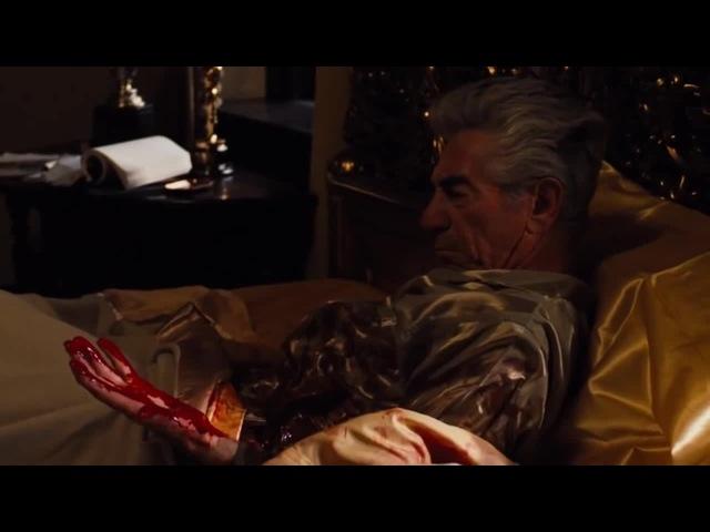 Дон Корлеоне не просит дважды. Послание Джеку Вольцу, главе киностудии.