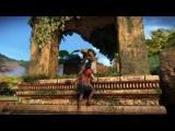 13 минут нового геймплея Uncharted: The Lost Legacy