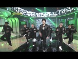 Lee Seung Gi - Passion + Na Na Na - KBS Gayo Daejun 30.12.2011