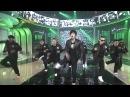 Lee Seung Gi - Passion Na Na Na - KBS Gayo Daejun 30.12.2011