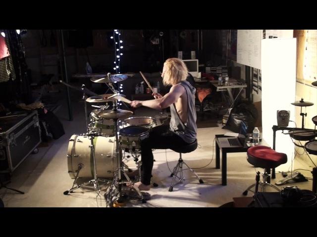 Wyatt Stav - Wage War - Stitch (Drum Cover)