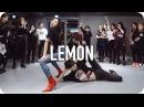 Lemon N E R D ft Rihanna Lia Kim Choreography