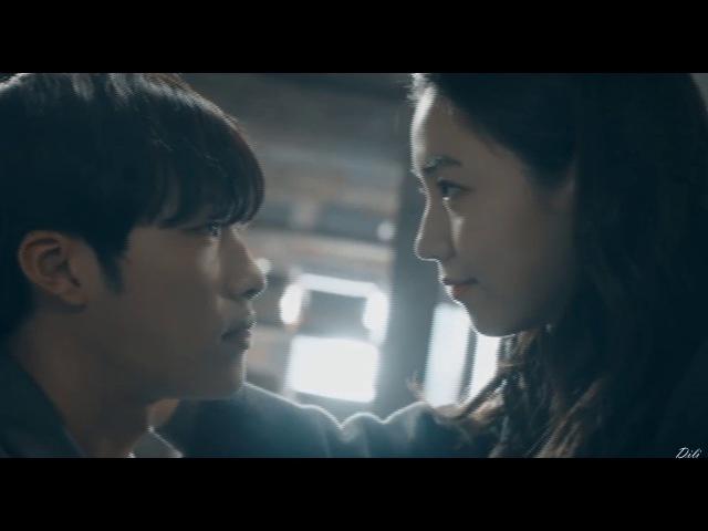 [MAD DOG || Бешёный пёс ] Min Joon Ha Ri ✘ Всё серьёзно