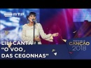 Canção n.º 11: Lili - O Voo das Cegonhas - 2.ª Semifinal | Festival da Canção 2018