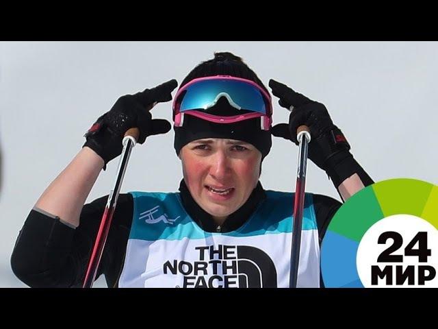 Российские биатлонистки завоевали на Паралимпиаде серебро и бронзу - МИР 24