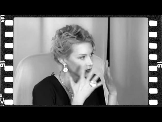 Рената Литвинова Беседа с Натальей Черкасовой экспертом марки Artistry 2012