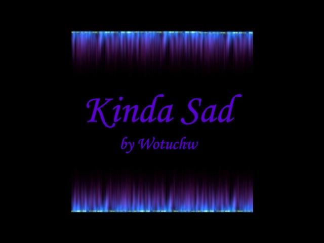 (Free) Lil Yachty type beat Kinda Sad (prod. by Wotuchw)
