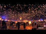 RISE Lantern Festival - Tangled