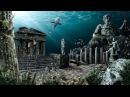 Сенсационное Открытие Атлантида ! Реальность или фантастика National Geographic