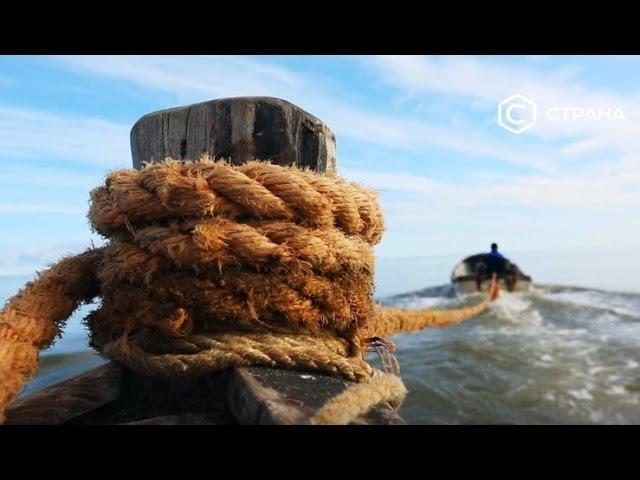 Белое море | Природа | Телеканал «Страна»