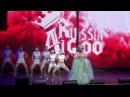 161119 Ame-Kim Chi RuPauls Drag Race - Fat, Fem Asian на IdolCon 2016