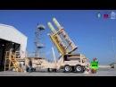 إسرائيل تختبر صواريخ تصيب الأقمار الاصطن157