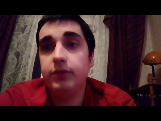 Отзыв о курсе Веб разработчик 11 0 Игорь Федосеев