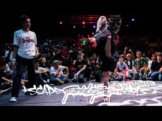 Junior Breaking 7ToSmoke | Radikal Forze Jam 2018 | RPProds | Danceproject.info