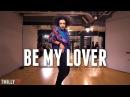 La Bouche - Be My Lover - Choreography by Tevyn Cole   TMillyTV