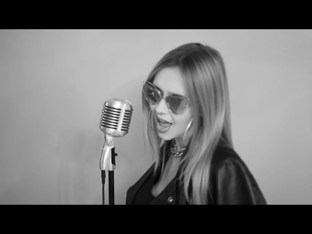 TIANA cover (Laura Pergolizzi) - Будь со мной , ( Lost on you ).
