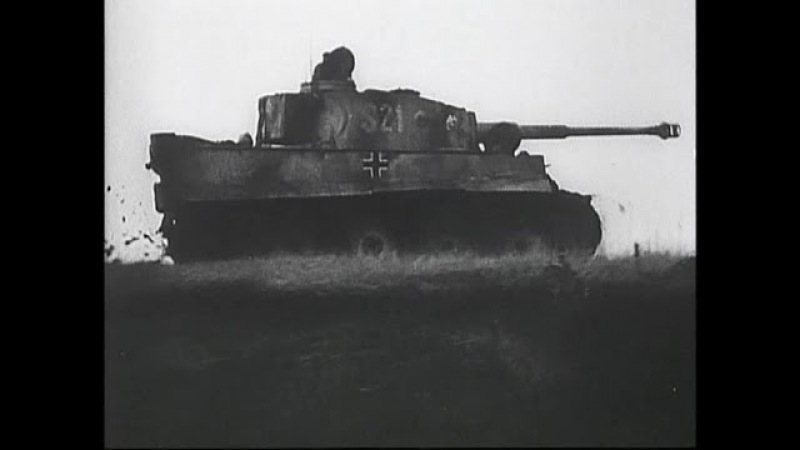 Battle Stations Tiger Attack Documentary