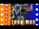 Фигурка Железный Человек Марк 40 Iron Man Shotgun Hot Toys