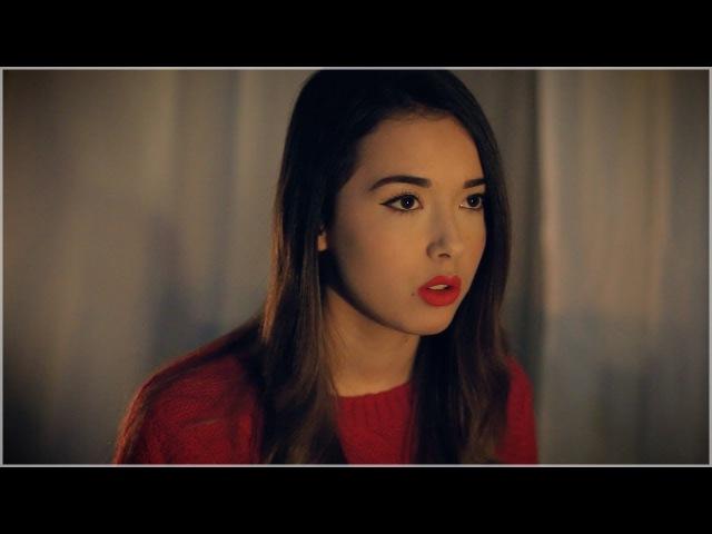 Chloe Stafler - Si t'étais là - Louane (Reprise_Cover par Chloé - on Deezer_iTunes)