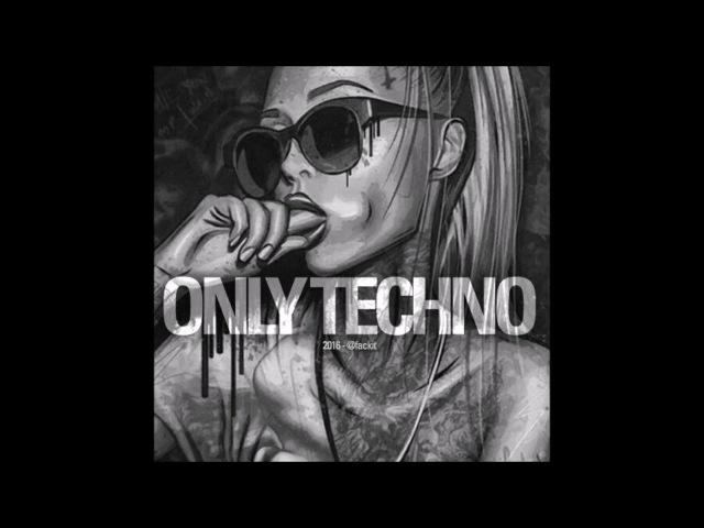 Max Minimal - Only Techno