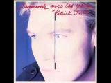 Patrick Juvet - L'amour avec les yeux (1987)