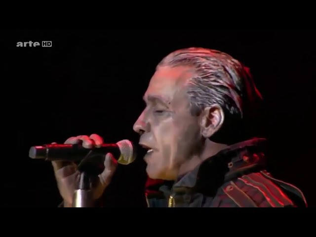 Rammstein Live 2018 Full Concert In Paris 1080p Full HD