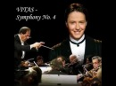 2018 Vitas Symphony No 4 FULL NEW SONG 2018