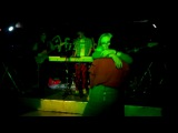 clouds electric - balcony (LIVE @