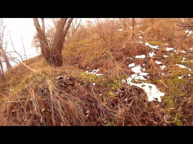 Airsoft-Краснодар.11.01.2015 СК Бешеные Медведи. АС ВАЛ LCT TM Glock 17
