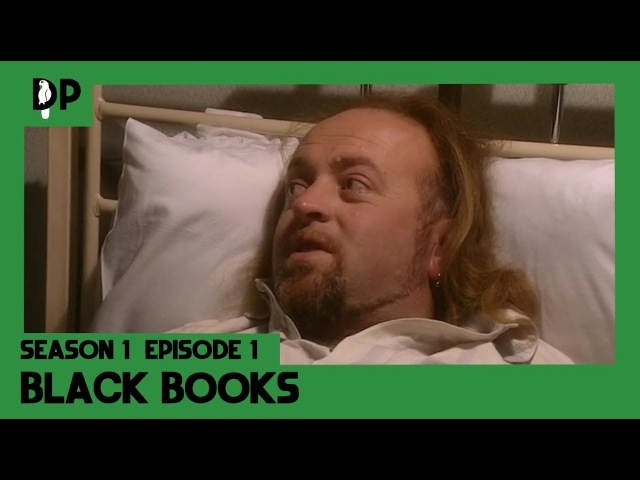 Cooking the Books Black Books Season 1 Episode 1 Dead Parrot