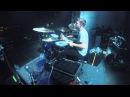 The Dillinger Escape Plan 'Prancer Live at Arctangent Festival '