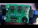 Улётные Часы- конструктор с Aliexpress KIT из Китая
