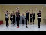 Choreography by Taya Yasynska (Son Lux - Easy)