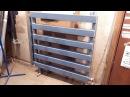 Отопление гаража мастерской своими руками Недорого